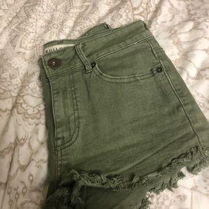 Bullhead great shorts